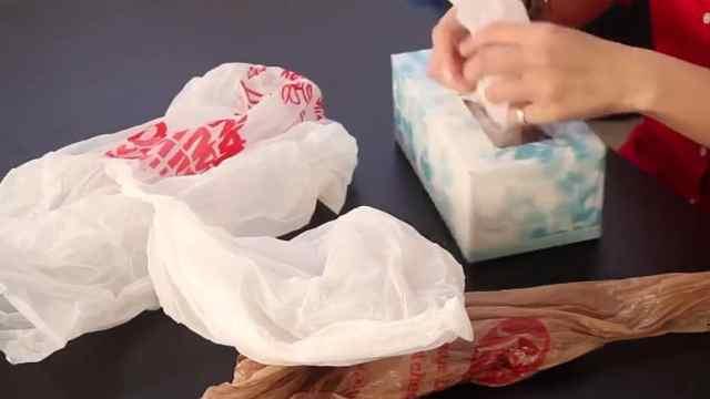 人类产生的塑料垃圾最后去哪里了?