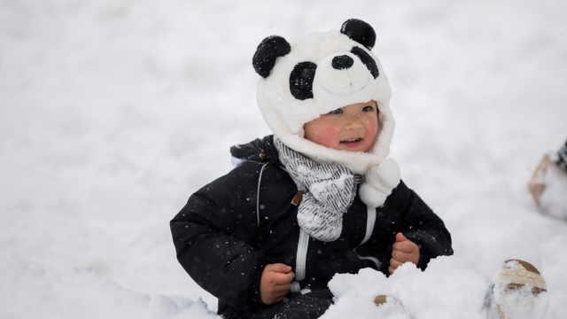 直播:安徽暴雪!高铁停售学校停课