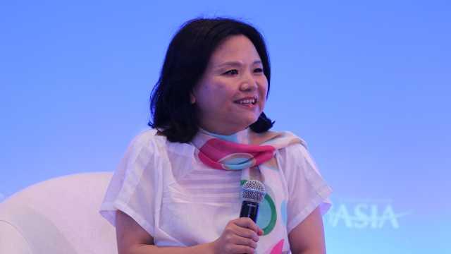 震惊全球!中国女首善捐96亿救动物
