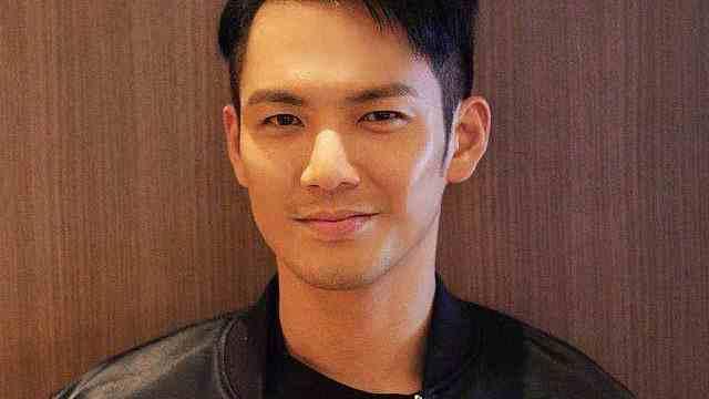 钟汉良被记者套路,疑承认将登春晚