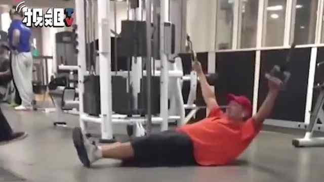 刚开始去健身房,不知道自己该干啥