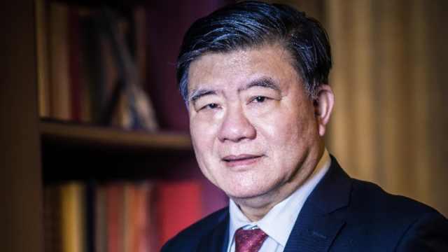 砒霜治白血病!中国科学家国际获奖