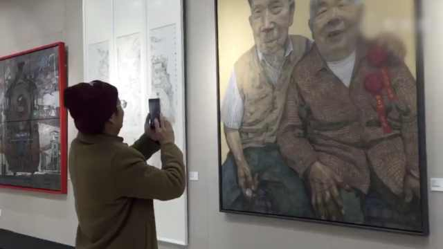 早安,重庆|一个月的美术展免费看