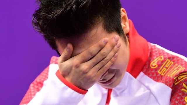 有私心?冬奥中国花滑裁判被调查