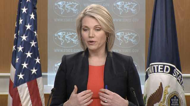 美国回应俄新武器:我们军力第一