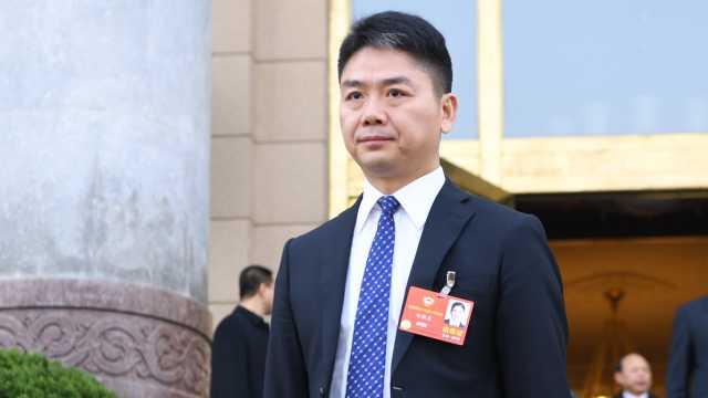 刘强东:遏制新官不理旧账令人振奋