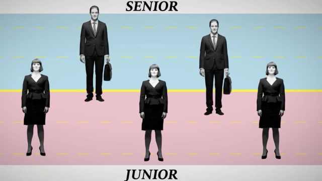 为何女性在职场上收入更低?