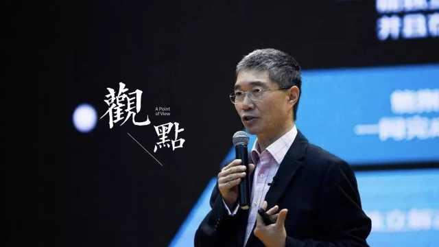吴军博士:给清华学生的五个忠告