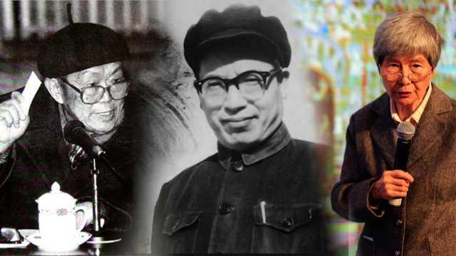 这三位学者,定义了世人对敦煌学的认知
