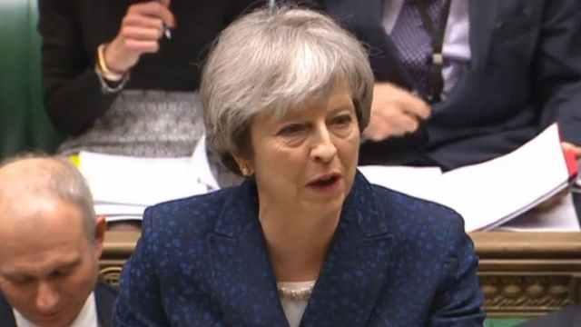英国驱逐俄罗斯外交人员,俄方:挑衅