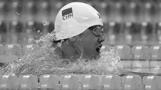 中国残奥5金王车祸离世,年仅23岁
