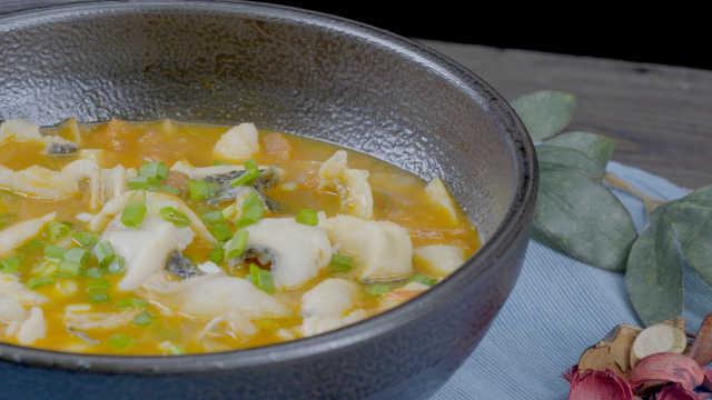 番茄鱼,营养美味的家常菜!