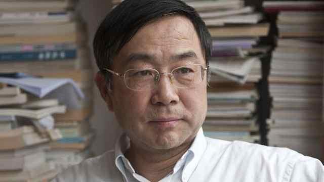 跟着哲学教授张汝伦逛书店