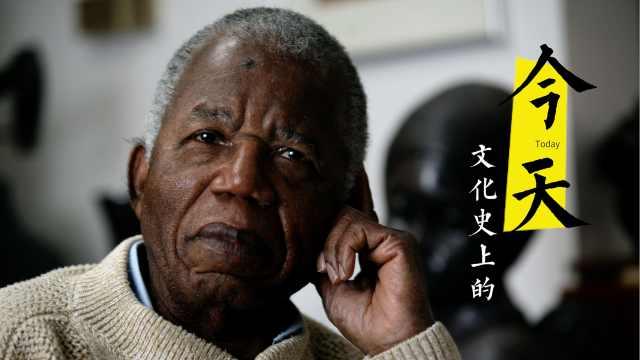 非洲文学之父阿契贝:我必须写非洲