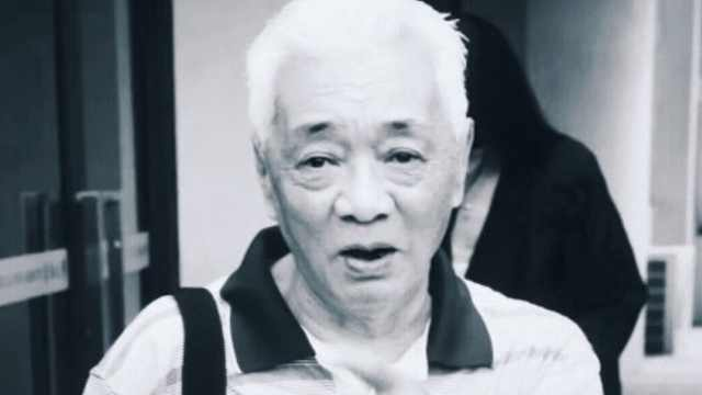 艺术家陈茂林病逝,曾教宁静、宋佳