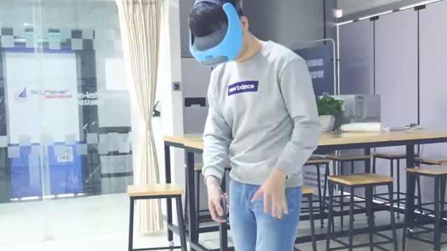 VR 一体机里的内置视频