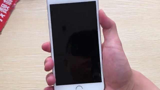 4699的国行iPhone8 plus开箱,美!