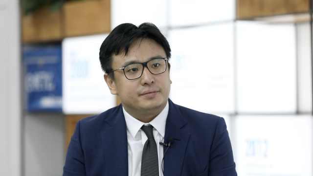 张旭豪:收购后饿了么团队不会退出