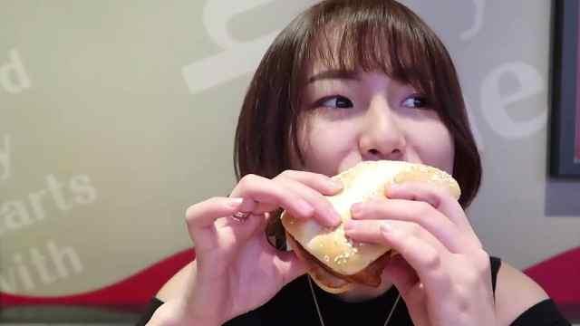 肯德基麦当劳新品大试吃!