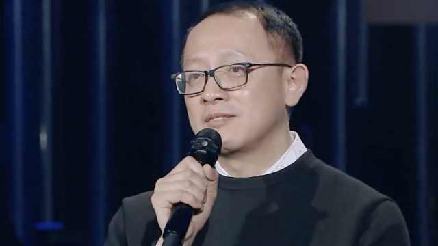 《歌手》终结?导演洪涛被曝离职