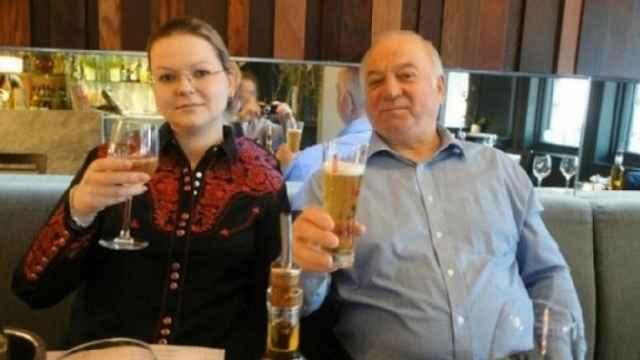 英国承认证据不足,俄间谍案现转机