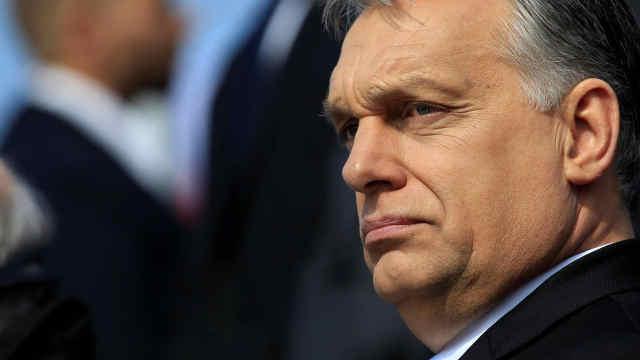 匈牙利亲俄总理连任,欧盟或更分裂
