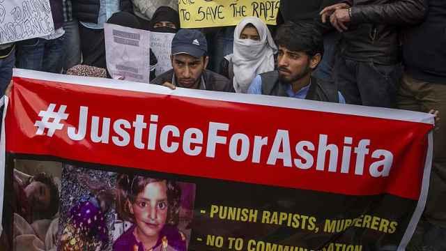 幼童轮奸案震惊印度,国宝球员声讨