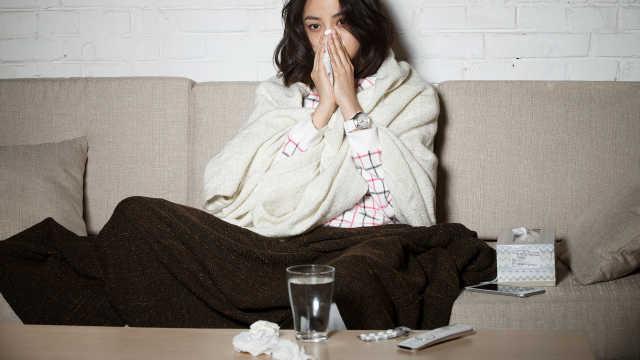 感冒药混着吃为何要命?肝肾受不了
