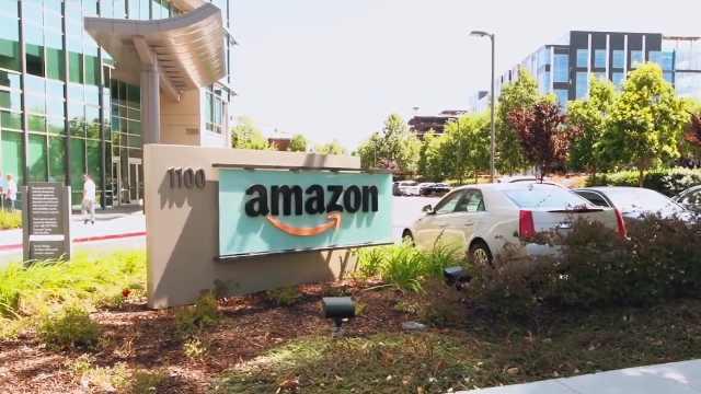 亚马逊正在开发其首款家用机器人