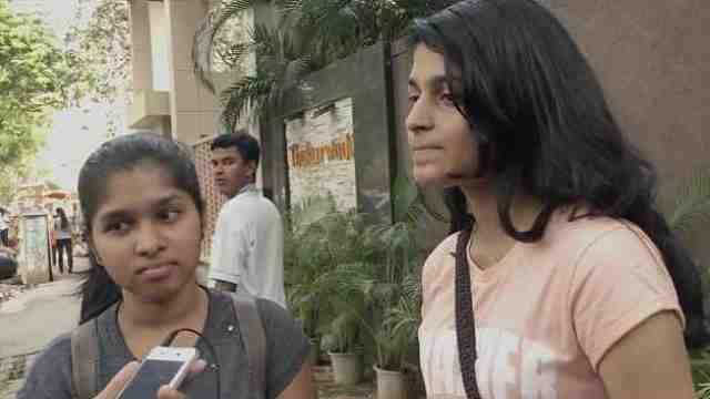 街头采访:印度人对自己口音怎么看