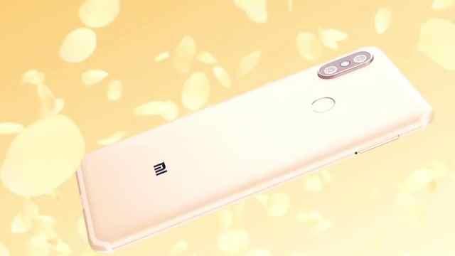 小米7曝光,100%全面屏手机