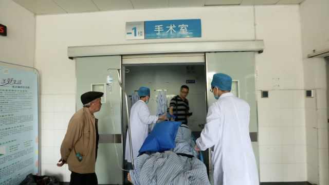 男子车祸后脑死亡,捐献器官或救3人