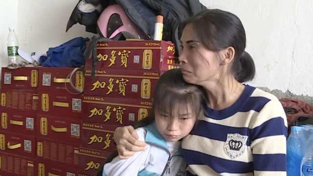13岁少女病逝,家属捐器官:回报社会