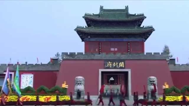学者说:一部河南史就是半部中国史