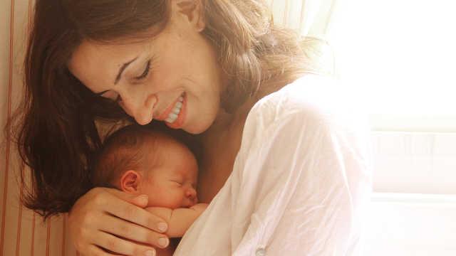 妈妈乳头小,对喂奶有影响吗?