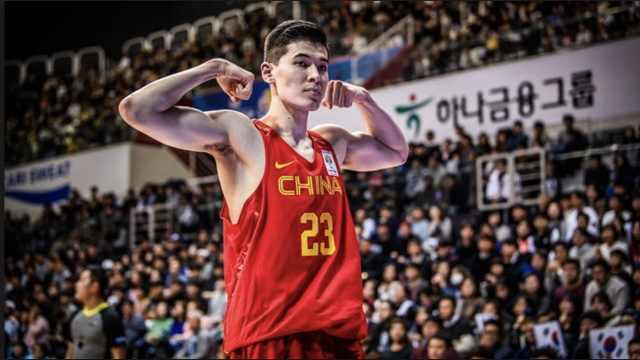 中国小将试训NBA8支球队,湖人在列