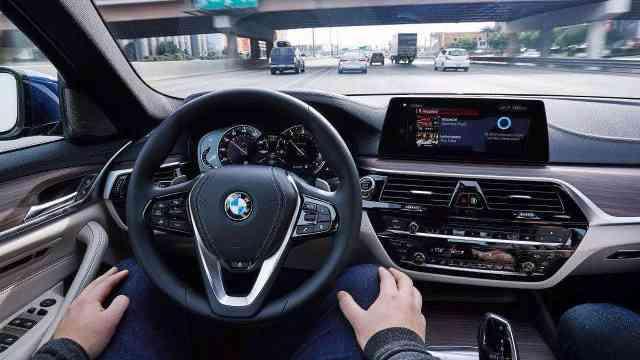 有自动驾驶就真的不用考驾照了?