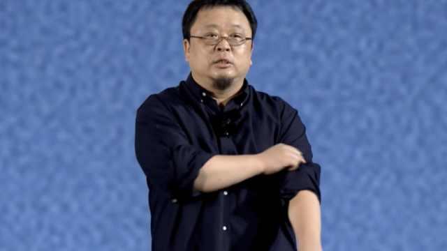罗永浩:锤子要做下一个苹果索尼