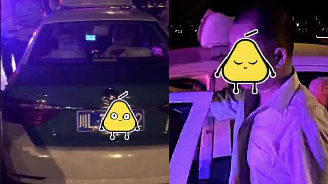 网传的哥载女子去偏僻地,警方辟谣