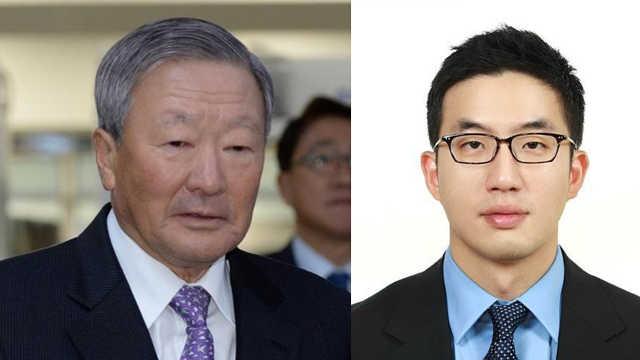 LG董事长病危入院,40岁儿子急接班