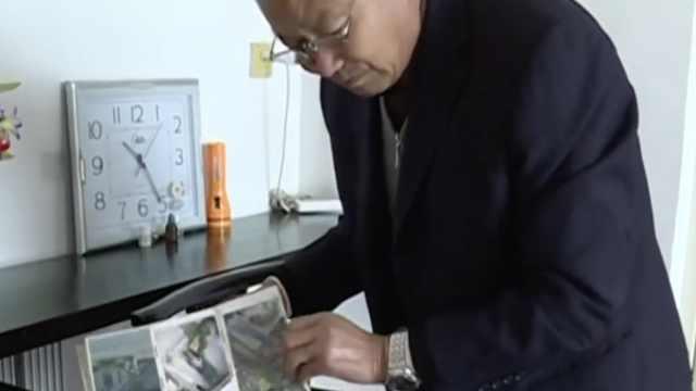 老人寻女30年,求助画像专家林宇辉