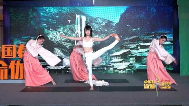 《中国有瑜伽》预告片