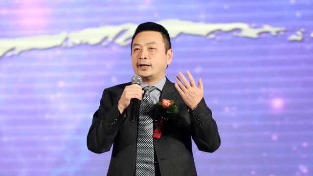 梁建章:中国能建三四千万人口城市