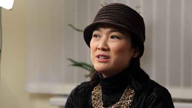 张欣:我身边没有成为家庭主妇的人