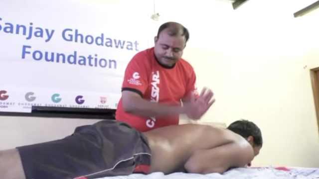 创世界纪录!盲人连续按摩34个小时