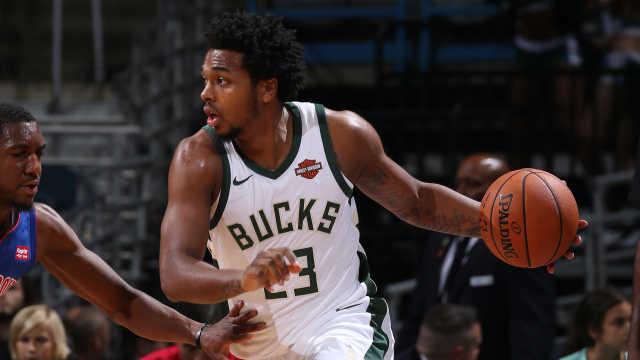 不公待遇!NBA黑人球员遭非法逮捕