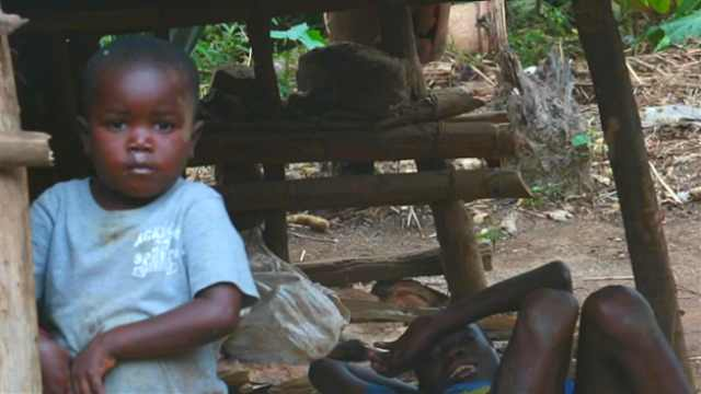 创新全球伙伴关系 共战贫困