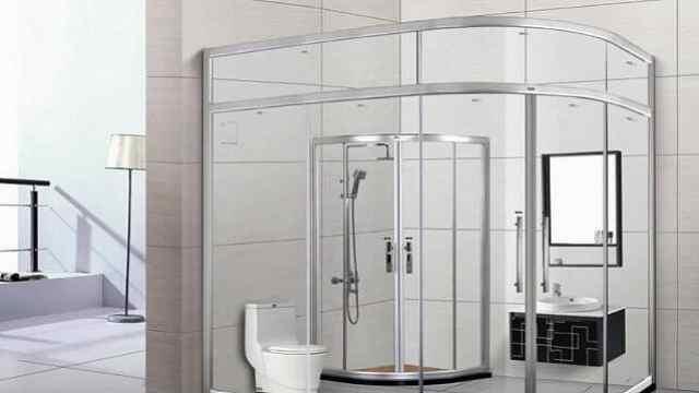 3款卫生间淋浴区干湿分离设计!