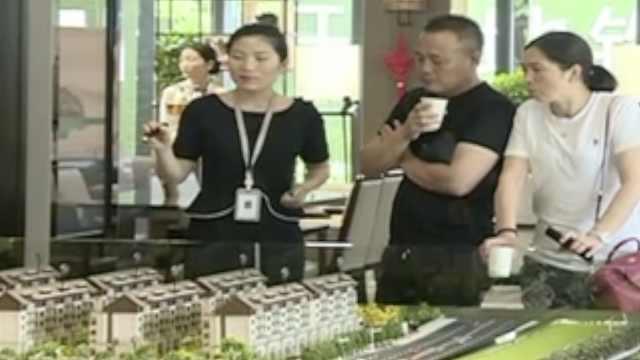 儿子阿里上班,她却说杭州不如广州