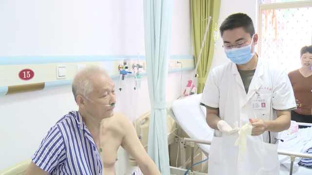 7旬老汉咳嗽5年,气管惊现1.6cm骨头